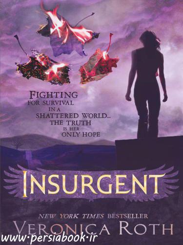 دانلود کتاب Insurgent (شورشیان)